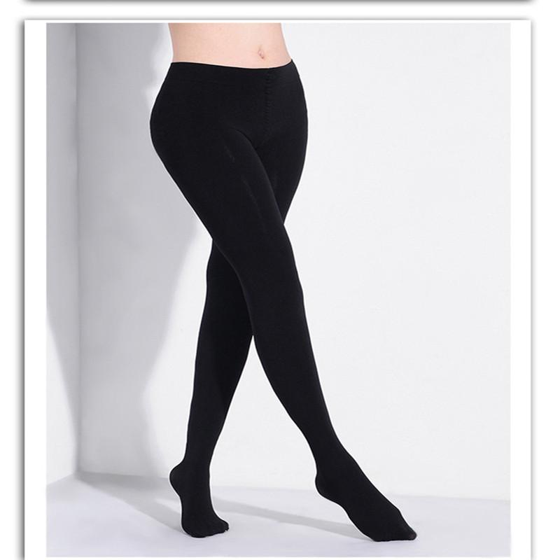4283e4016 2019 Women 150D Winter Warm Tights Microfiber Thermal Fleece Lined  Stockings Pantyhose Women Thick Warm Velvet Pantyhose For Winter From  Feiyancao