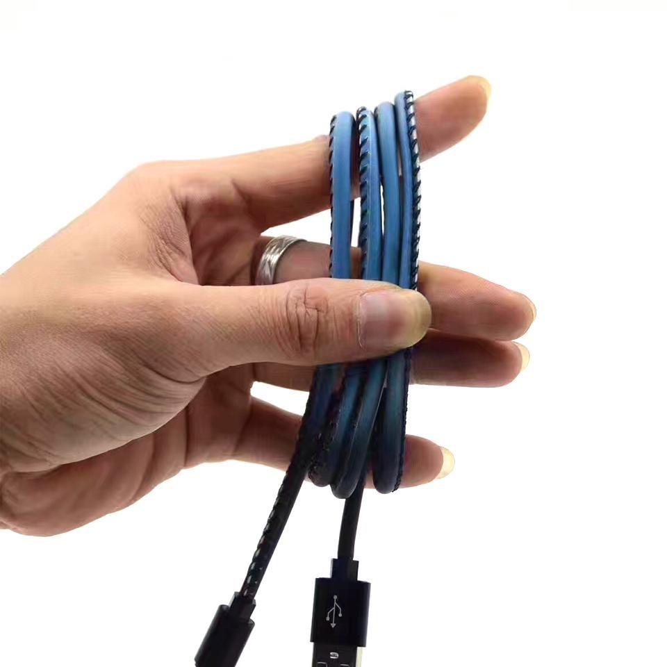 Micro Usb Auf Micro Usb Kabel Thermal Sensor Wärme Induktion Farbe ...