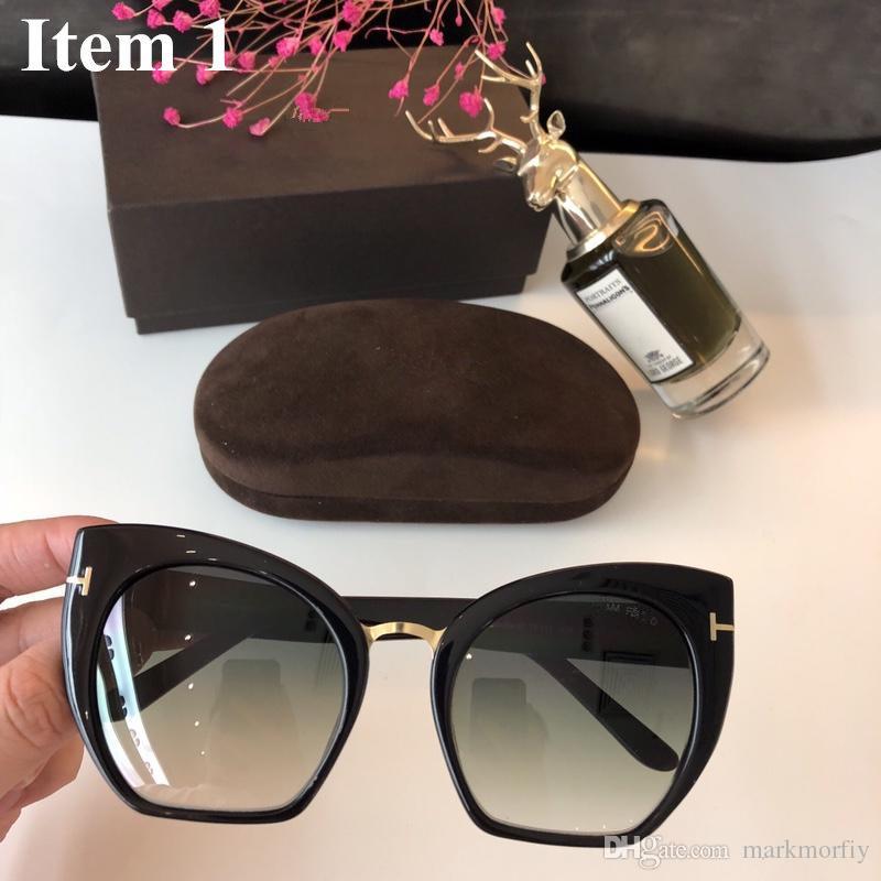 e2cd0d87c0 Amercian Newest Full-Frame Cat Eye Sunglasses Women Summer Style Sun ...