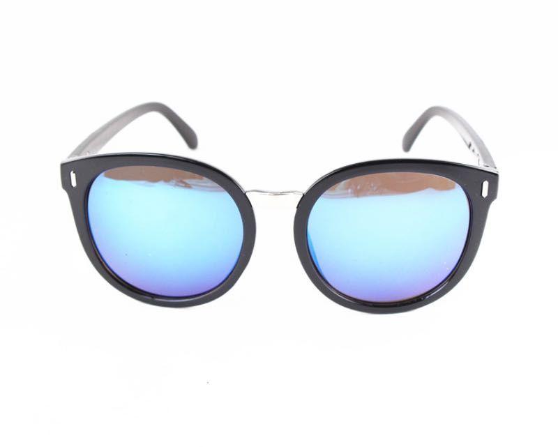 2969932d34 Classic Arrow Fashion Round Sunglasses For Women Mirror Lenses Designer Sun Glasses  Cheap Eyewear UV400 Wholesale Vuarnet Sunglasses Bifocal Sunglasses From ...