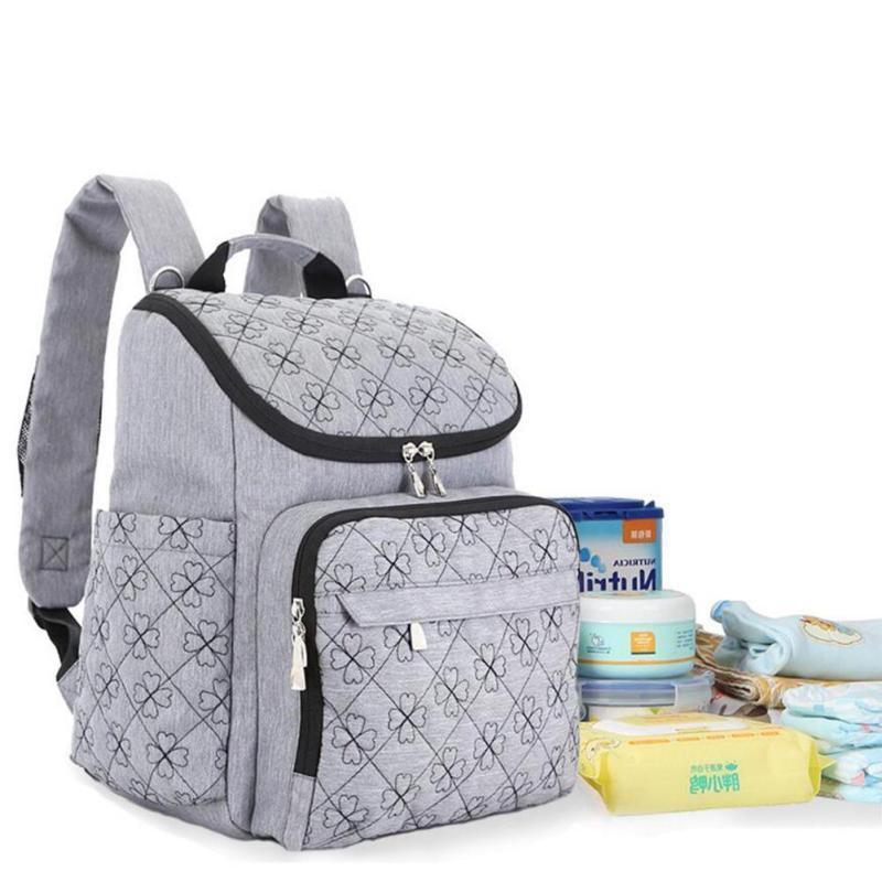 1aa9abe92e Fashion Diaper Bag Mummy Maternity Nappy Bag Brand Baby Travel Backpack  Diaper Organizer Nursing Bag For Baby Stroller Xv2 Diaper Bag Maternity  Nappy Bag ...