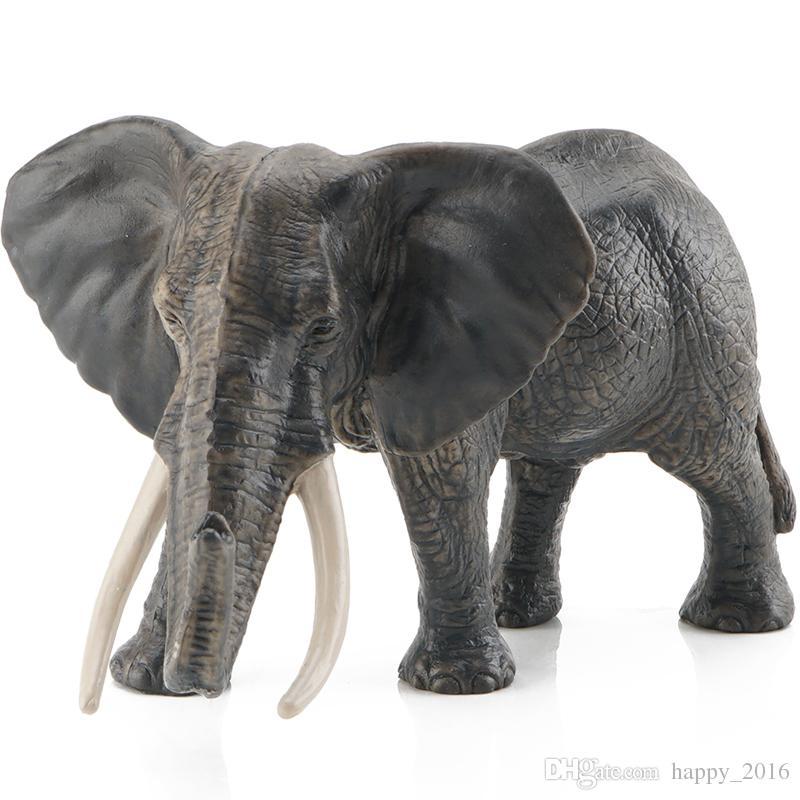 Compre env o gratis mofun juguete del animal dom stico for Muebles elefante