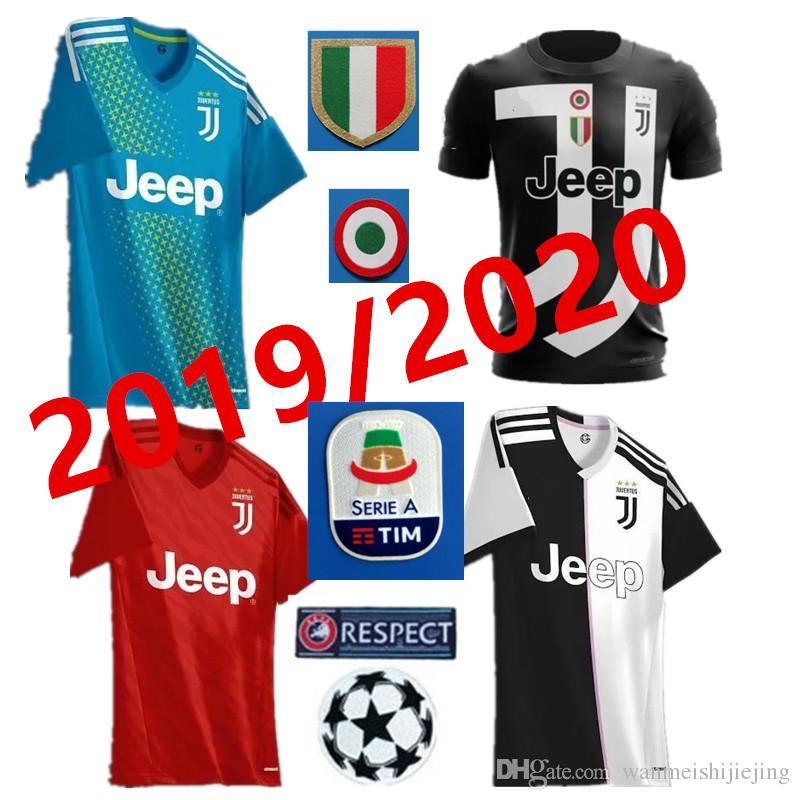 Compre 2019 2020 JUVENTUS 3RD Camisa De Futebol 19 20 JUVE RONALDO Casa  DYBALA BUFFON Camisetas Futbol Camisas Maillot Camisa De Futebol Top Thai  Qualit De ... bb5313e6fecb8