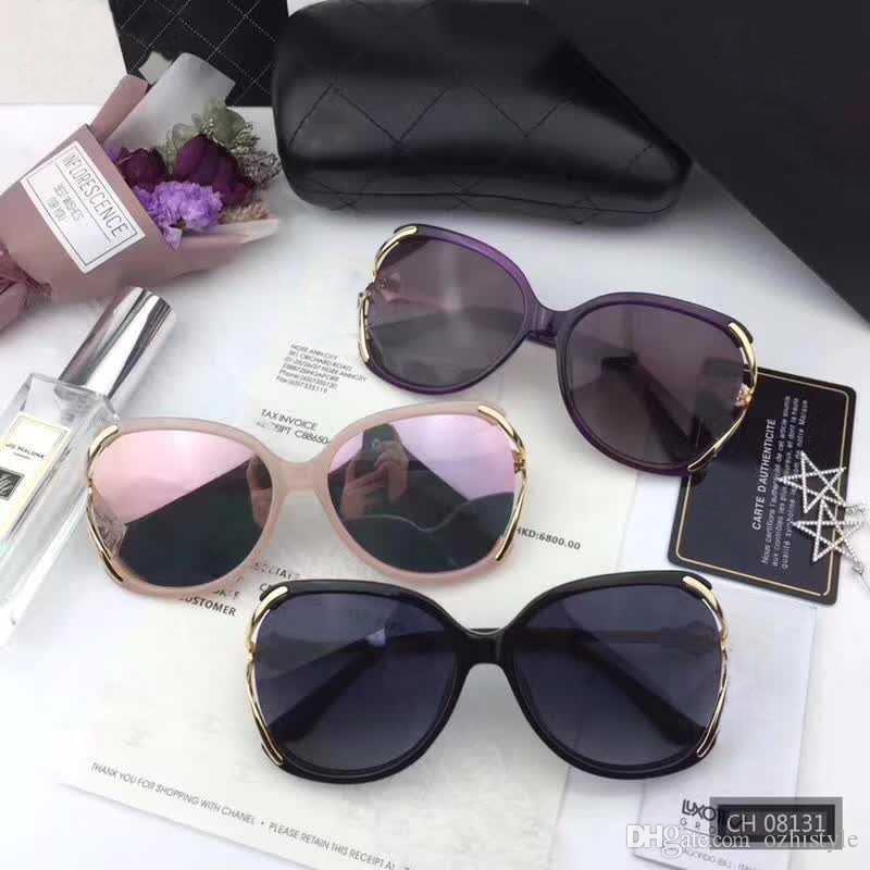 0f007d3653 Hot Sell 2018 Sunglasses Women Brand Designer Fashion Summer Sun ...