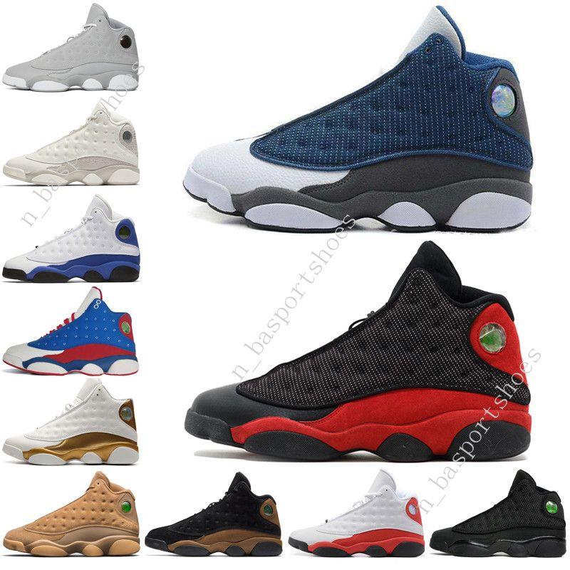 886b4f073aac 2018 13 13s Mens Basketball Shoes Phantom Chicago GS Hyper Royal ...