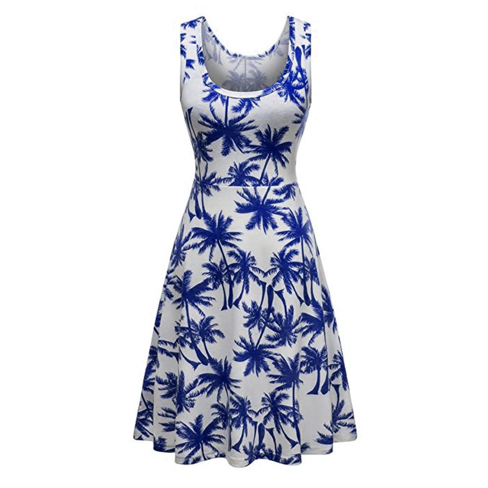 81415e71266c9 Good Quality Women Summer Vintages Sleeveless Beach Bohe Casual Floral  Short White Lace Mini Party Sexy Club Casual Plus Size Online with  $38.02/Piece on ...