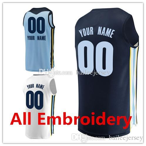 Custom 24 Dillon Brooks Jersey 6 Mario Chalmers 8 James Ennis III 0  JaMychal Green 5 Andrew Harrison Embroidery Basketball Uniform 24 Dillon  Brooks Mario ... 49338a802