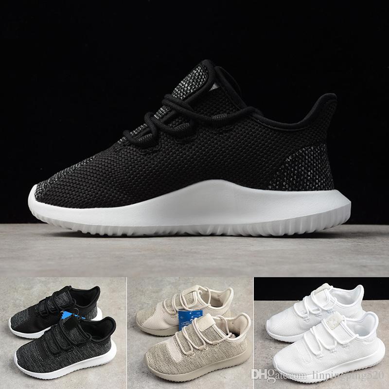 a01682143 Compre Adidas Yeezy Boot 350 Baby Kids Kanye West 350 Botas Niños Zapatos  Deportivos Zapatos Corrientes Para Niños Zapatos Para Niñas Zapatos Para  Niños ...