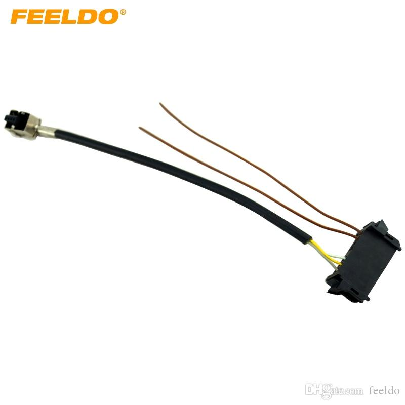 Miraculous 2019 Feeldo Car Power Cord Wire Harness For Valeo Factory Original Wiring Digital Resources Lavecompassionincorg