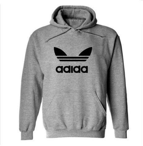 2018Best-selling Hoodies Sweatshirts new Brand fashion sport Active Coats Jackets Hoody Hoodies Sweatshirts For Men/Women super