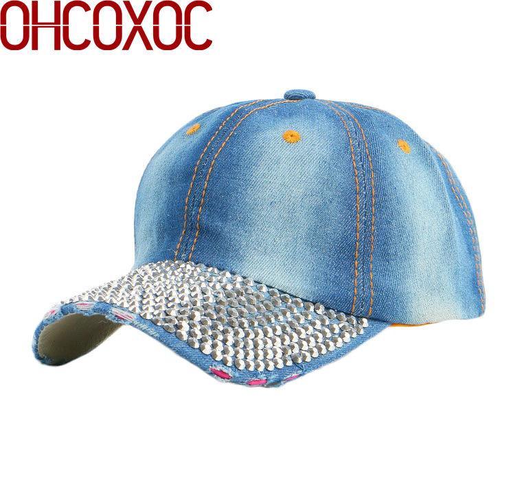 d6f30ec175c New Women s Men s Sports Baseball Cap Casual Hat Embroidey Letter ...