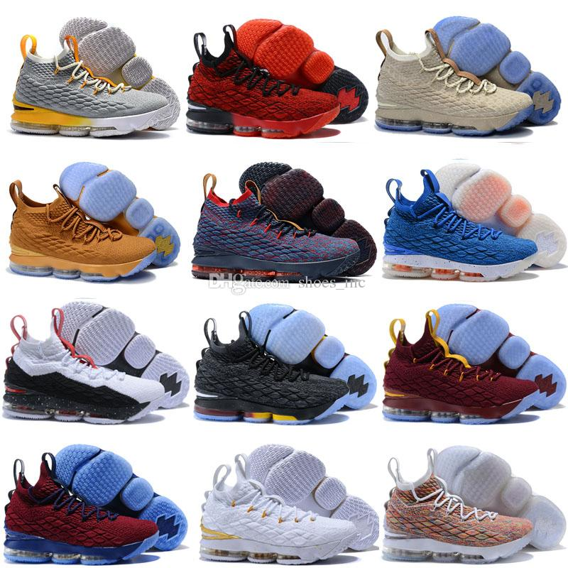 the latest 11e88 4ebdc 2018 New XV 15 Equality BHM Graffiti Mens Basketball Running Luxury  Designer Brand Sports Shoes for Men Trainers Sneakers Size 7-12 15  Basketball Shoes ...
