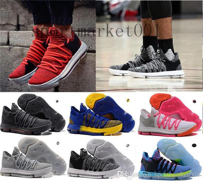 dbd3926565ce ... top quality 2018 kd 11 ep elite basketball shoes 11s men multicolor  peach jam mens doernbecher