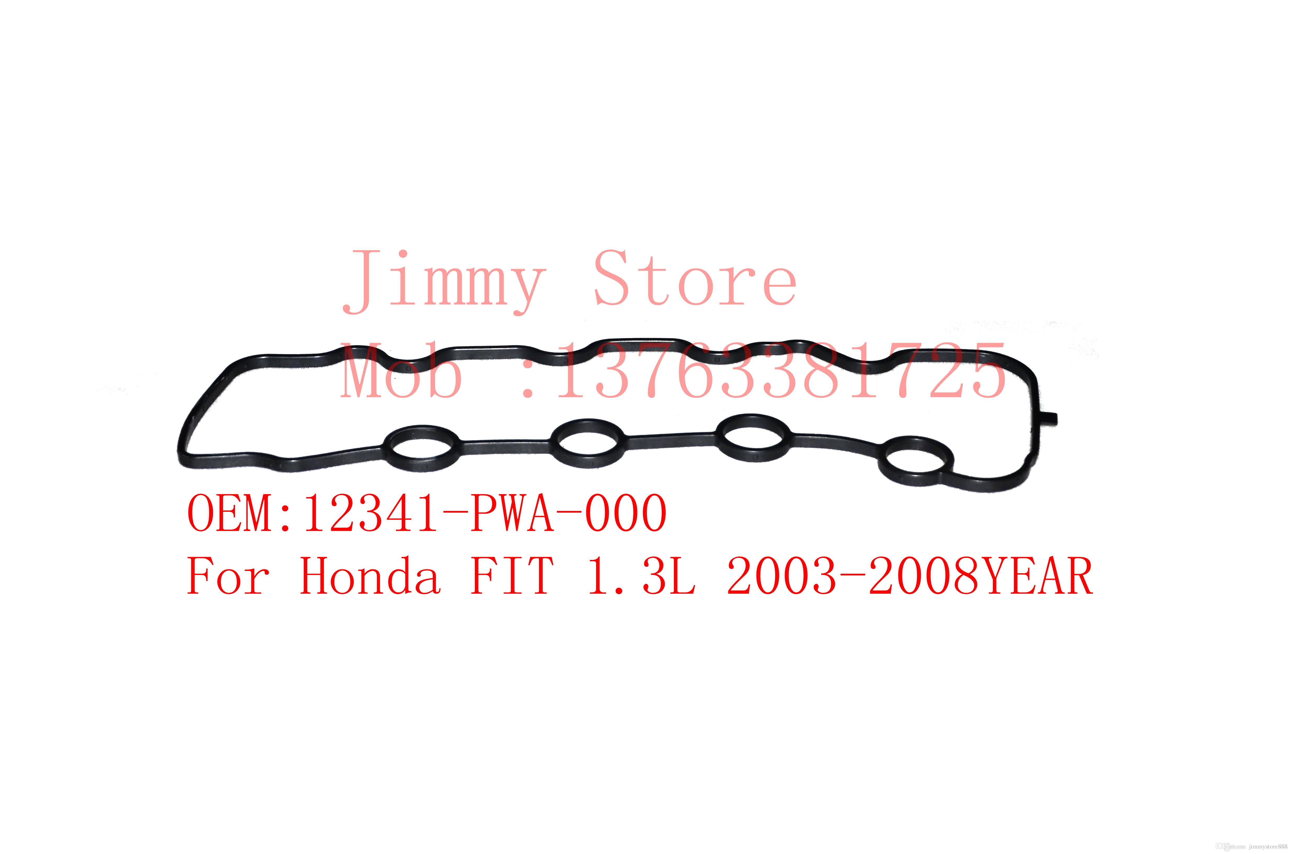Valve Chamber Cover Gasket For Honda Fit 13l 15l 2003 2013year Wiring Front Component Speakersimg13701jpg Oem 12341 Pwa 000 Pwc Rb0 003 Auto Accessories Parts