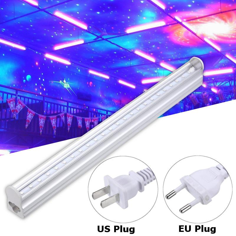 2018 5w 24 Led Uv Light Fixtures Portable Blacklight Lamp For Uv ...