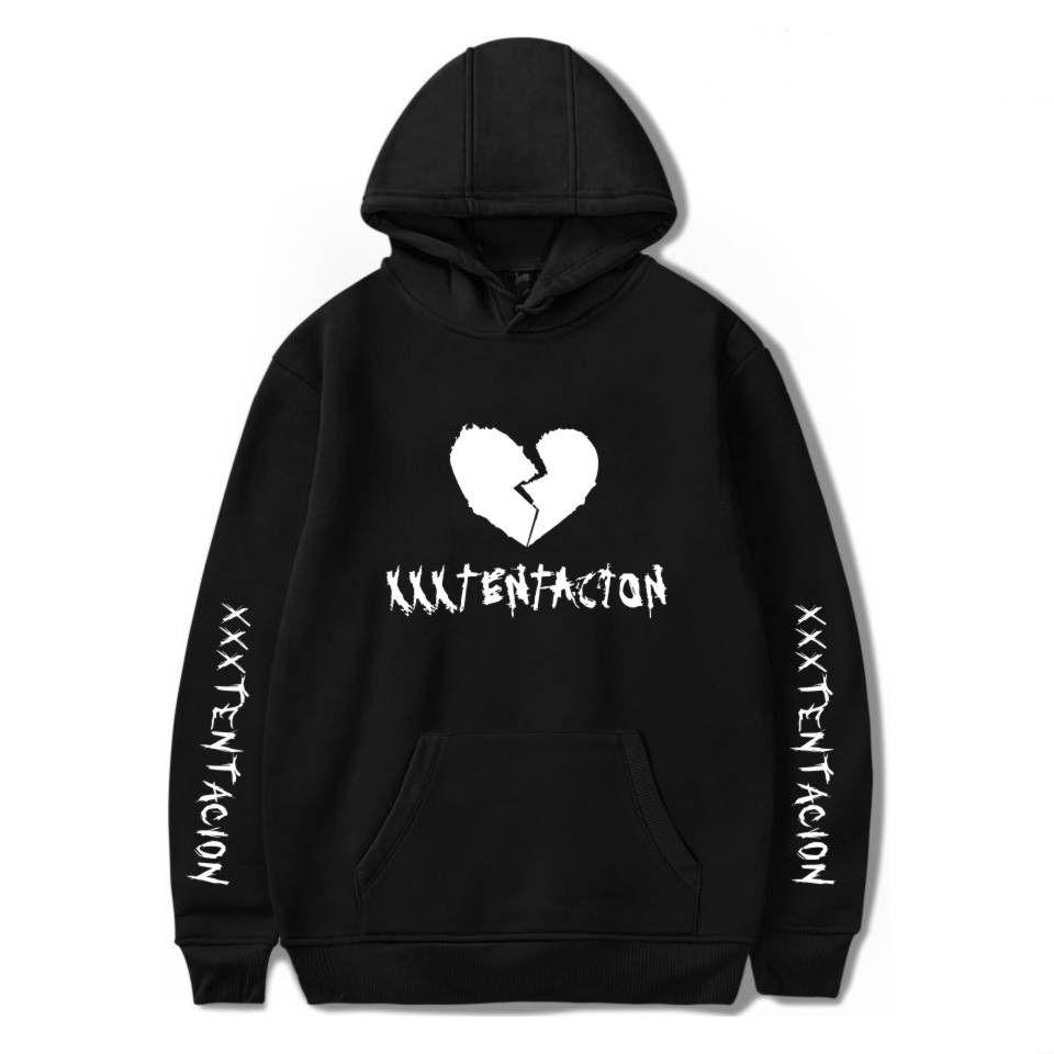 Xxxtentacion revenge hoodie vibes forever kill bad mens print black  sweatshirt from bestseller jpg 960x960 Black a0fdb8864