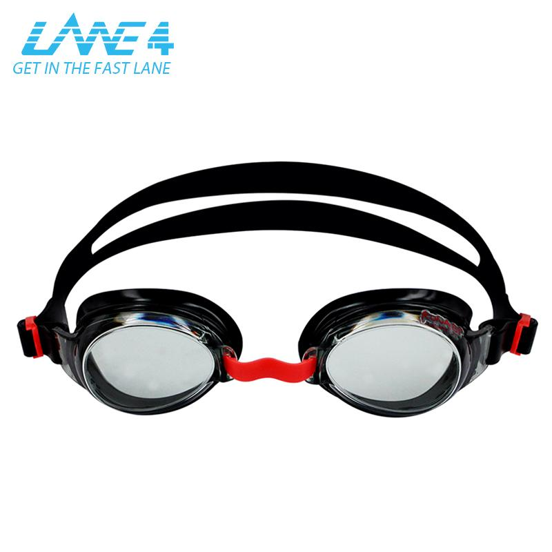 947eeddebf LANE4 Optical Swim Goggle K713 Customized Corrective Lenses ...