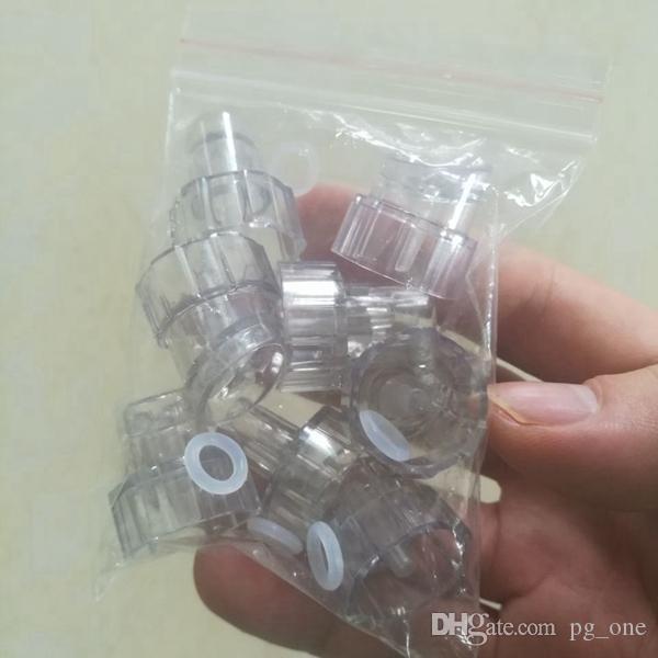 5 Sacos 8 Dicas para 6in1 7in1 Dermoabrasão Hidro Hydra Facial Máquina Spa