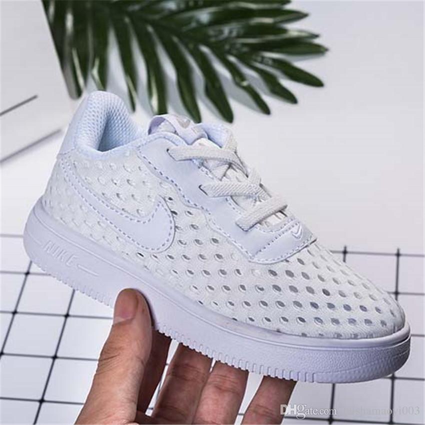 designer fashion aac3f fa05a 2018 neue Ankunft Mesh Jungen Schuhe Mode Kinder Sportschuhe Outdoor Kinder  Casual Turnschuhe für Jungen Größe 26 # -35 #