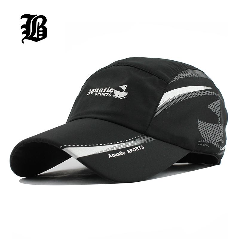 2019 FLB 2017 Unisex Baseball Caps Summer Snapback Breathable Motorcycle Female  Fitted Quick Dry Men Women Hat Camping Hats F231 From Sportblue 95182333242