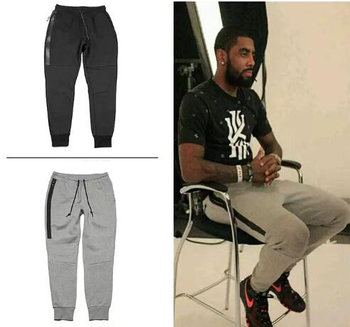 Hot Pants Men Spring Autumn Jogger Casual Sport Slim Fit Long Pencil Pants Male Basketball Training Long Trousers
