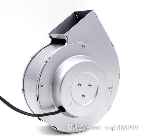 24V 62W Inverter Turbogebläse G1G133-DF01-17 180 * 170 * 78mm