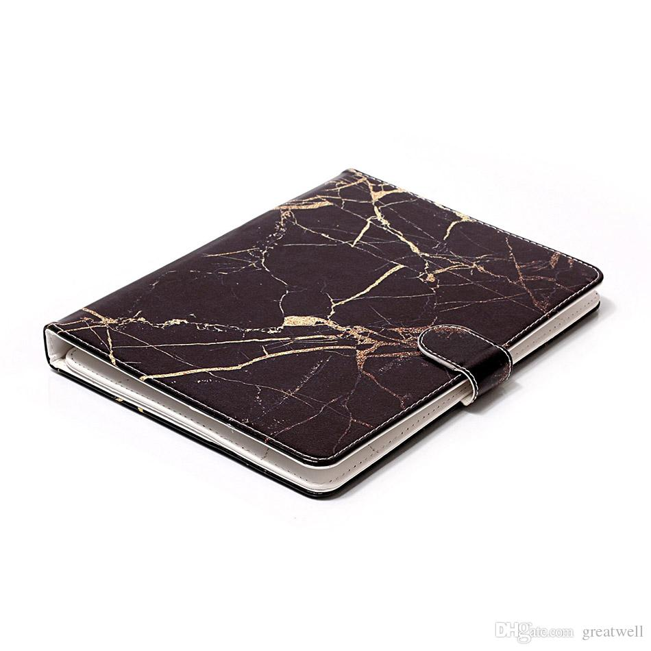 Marble Leather Flip Universal 7 inch-10 inch Tablet Case For Huawei Lenovo Samsung Asus Acer Tablet Protective Cover