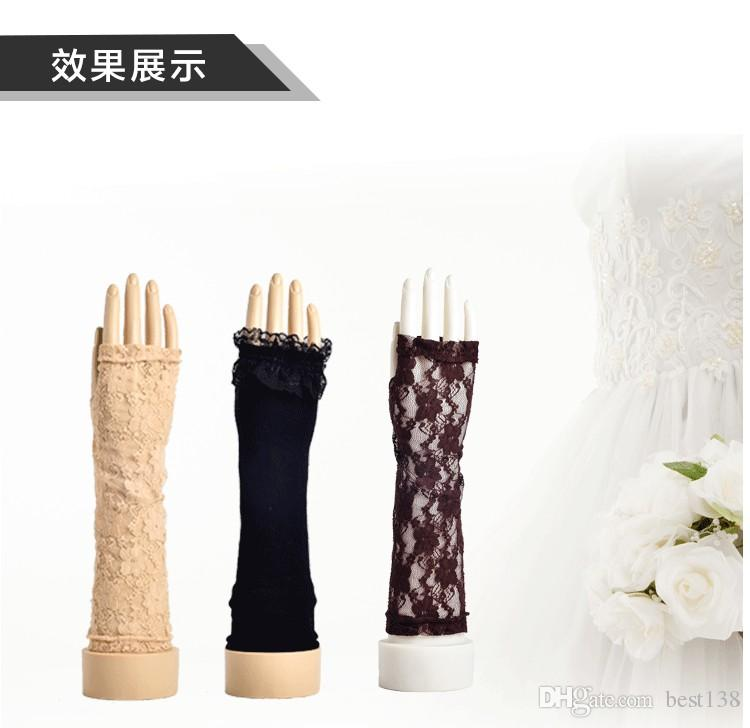 !!High Quality Realistic Plastic Male Mannequin Dummy Hand For Gloves&Watch &Ring & Jewelry Display Manikin Heads
