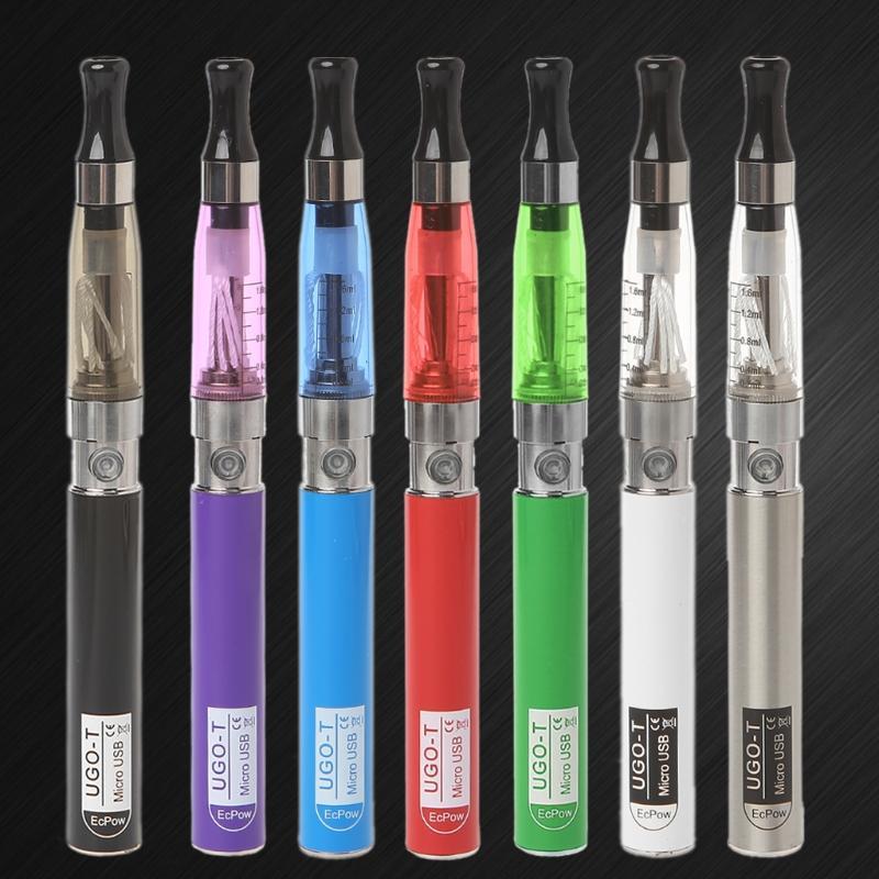 83a50dfc4f77 Acheter Ugo T 2 Batterie USB Blister Kit De Recharge Cigarette Electronique  Liquide Remplacé Egoatomiaer E Cigs NarguiléNoir Pan De $25.78 Du  Chaosuannai ...