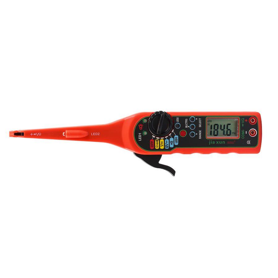 Grosshandel Ms8211 Multifunktions Auto Circuit Tester Multimeter