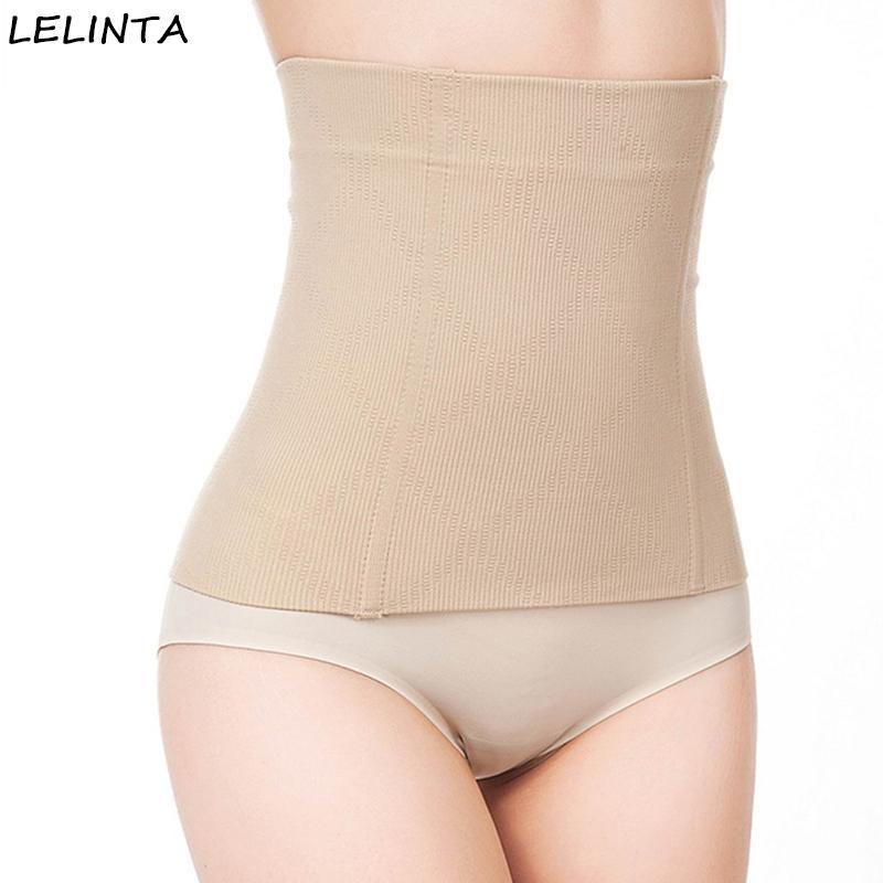 09d788d34 2019 LELINTA Hot Women Waist Trainer Body Shaper Corset Weight Loss ...