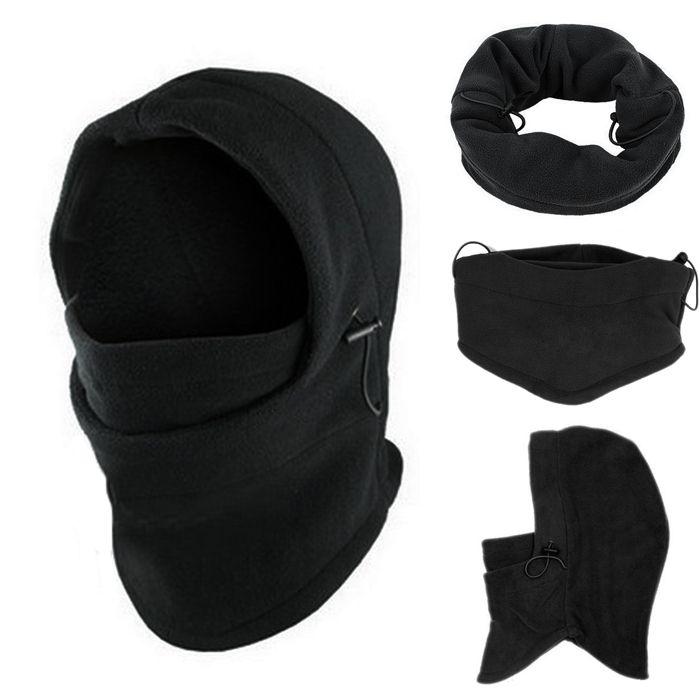 2019 Men S Winter Hat Balaclava Black Face Mask Cap Cool Bonnet Homme  Beanies Cotton Winter Hats Female Skullies Black Snow Man    From Carlt 7a69c6595ff