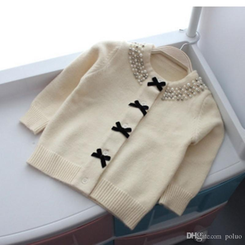 9007f2fa9 New 2017spring Autumn Baby Sweaters Kids Clothes Children Cotton ...