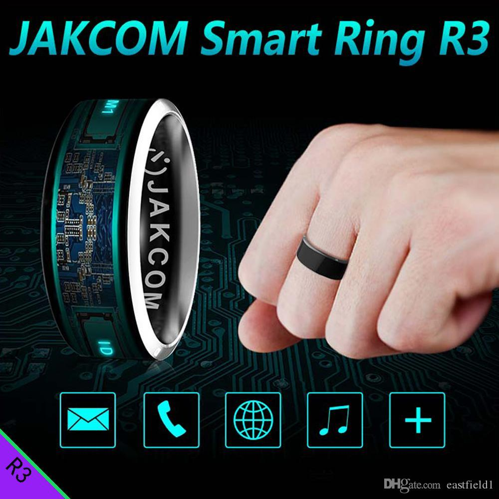 JAKCOM R3 Smart Ring Hot Sale in Other Intercoms Access Control like ring  display boxes laptop used bus validator