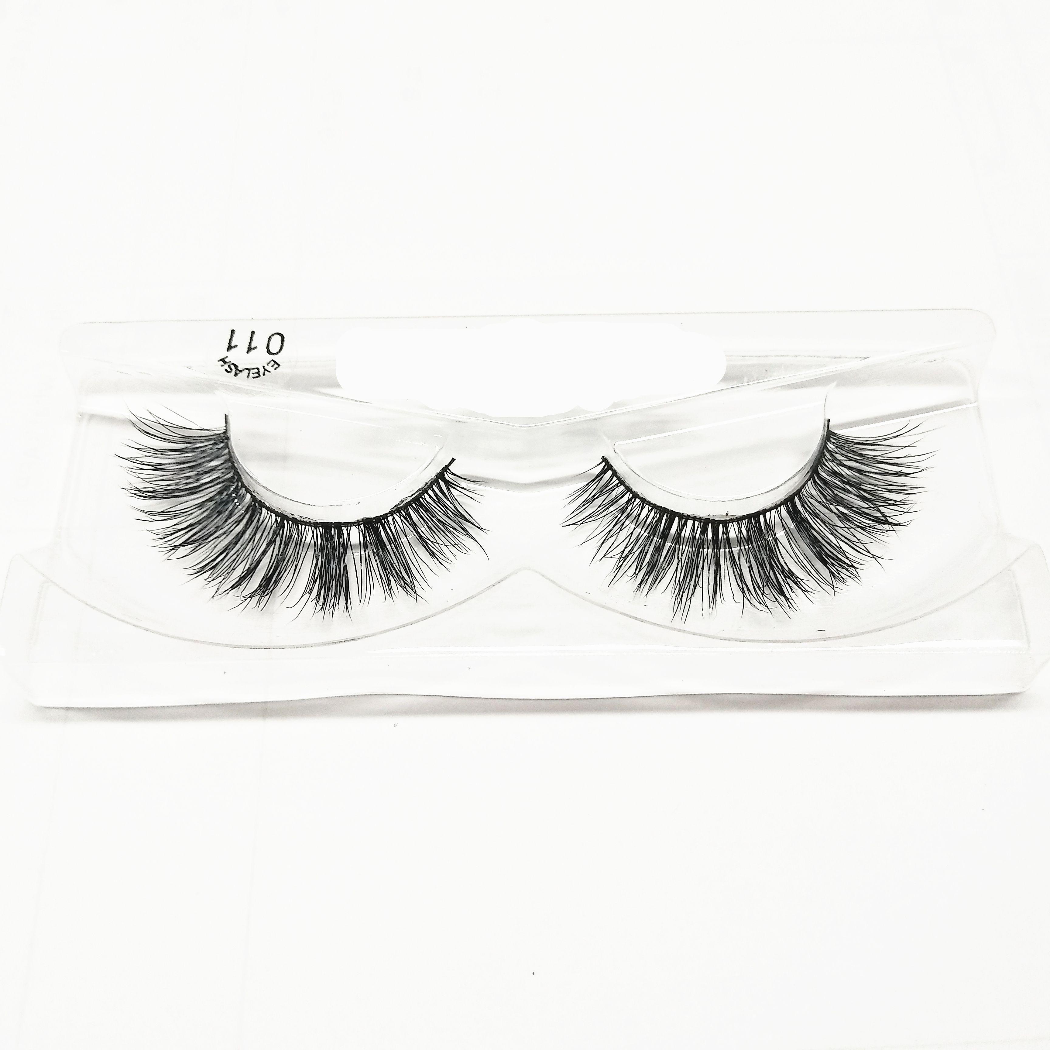 e2db93f08f3 Seashine Hand Made Type And 100% Real Mink Fur 3D Mink Eyelashes False  Lashes Eye Lashes Eyelash Serum From Lashworld, $1.83| DHgate.Com