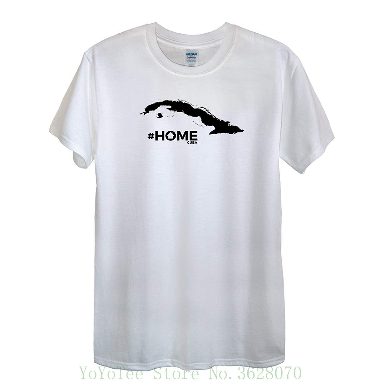 Blackbarrel Limited Edition Cuba T-shirt Home Made Of Stars National ...