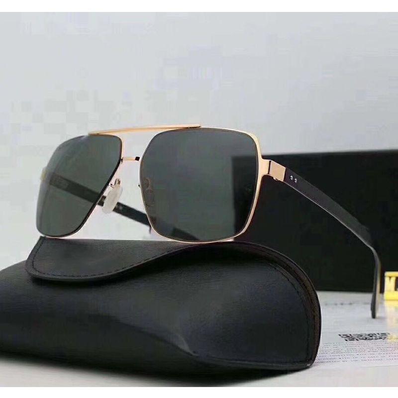 a18c278ac6 Compre Gafas De Sol 2018 Verano Nueva Moda Mujeres Hombres Conducción Gafas  De Sol Bl8016 Polaroid Polarizada Hd Nylon Lentes es Para Elegir.