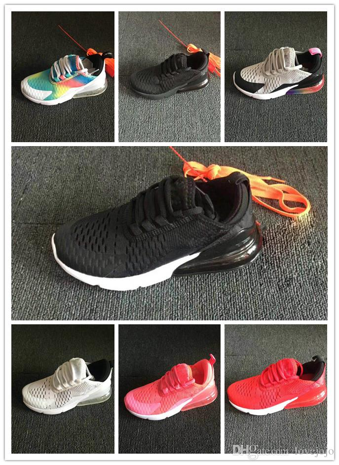 classic fit c156c 54174 ... reduced compre nike air max airmax 270 2018 air kids 270 zapatillas  deportivas para correr infant