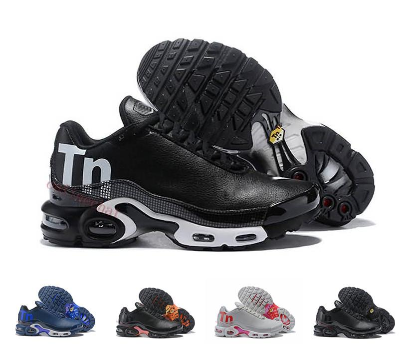 20d85e5e3c27e1 Top Quality Mercurial TN Plus Mens Running Shoes Tns Men Cushion ...