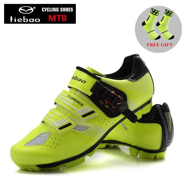 Stress Relief Toy Tiebao Cycling Shoes Men Sneakers Road Bike Sapato Masculino Chaussure Homme Athletic Zapatillas Riding Bicycle Superstar Shoes