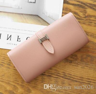 Hot 2019 New Arrival Women Wallets Patchwork PU Leather Luxary Gold Crown Lady Handbags Coin Purse Woman Clutch Wallet Cards ID Holder Burs
