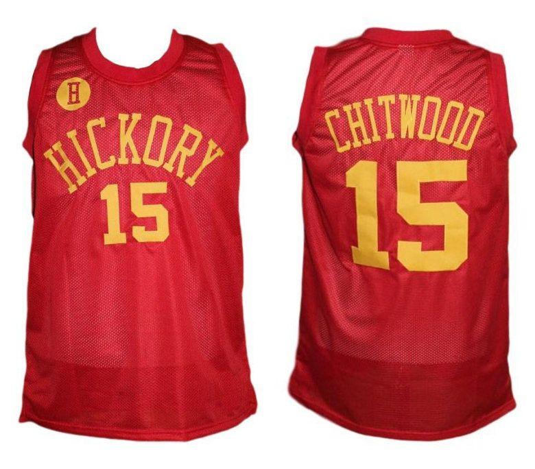 hickory jersey