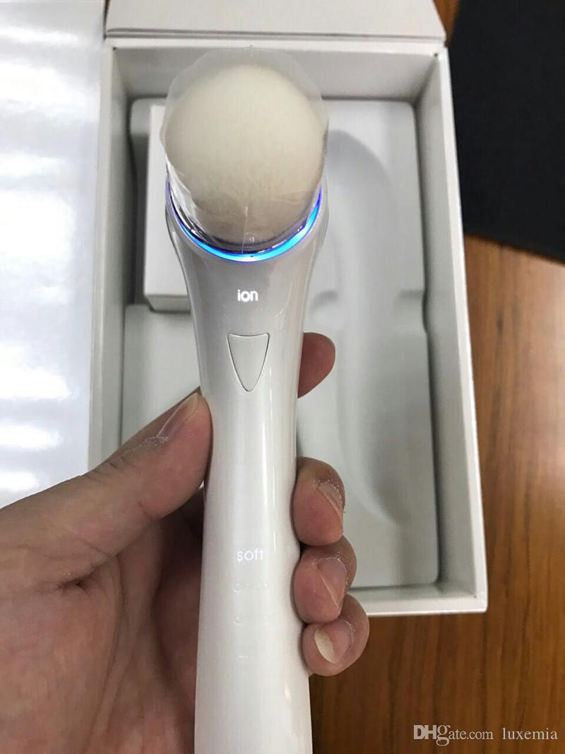 ReFa Clear Sonic Face Cleaning Brush Kit Cleanser Skin Care Tool Facial Washing for Pores Device Face Cleansing Machine With Retail Package