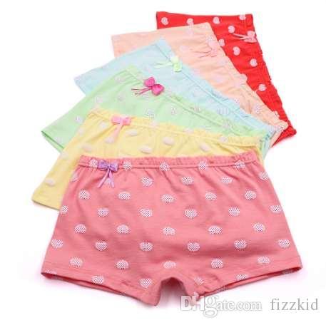 d2f2f4772 Compre 5 Pack Ropa Interior De Algodón Para Niños
