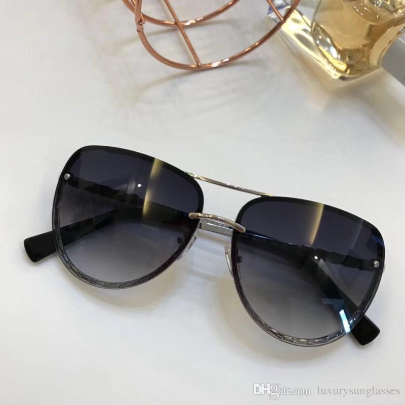 8efe15f0608b4 Compre Luxo 6113 K Óculos De Sol Para As Mulheres Projeto Encantador  Borboleta Mulher Moda Óculos De Alta Qualidade Óculos De Sol Proteção UV  Vem Com Caixa ...