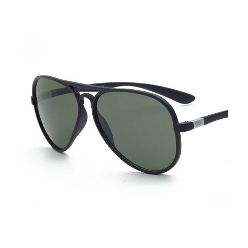 2018 Luxury Brand Designer Sunglasses for Men Women R4180 Model Famous  Brand Designer Sunglasses 57mm Euramerican Fashion Glasses. 093c36a4c972