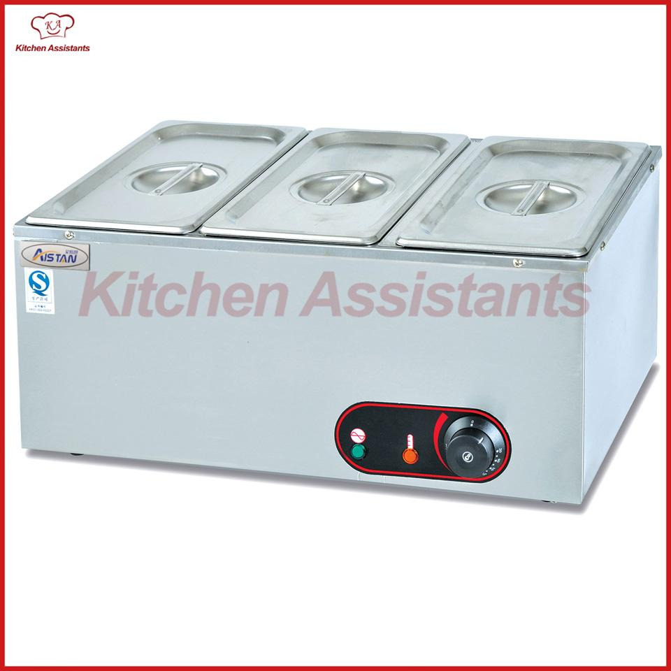 2018 Eh3 Electric Commerical Bain Marie Machine Of Hotel Equipment ...