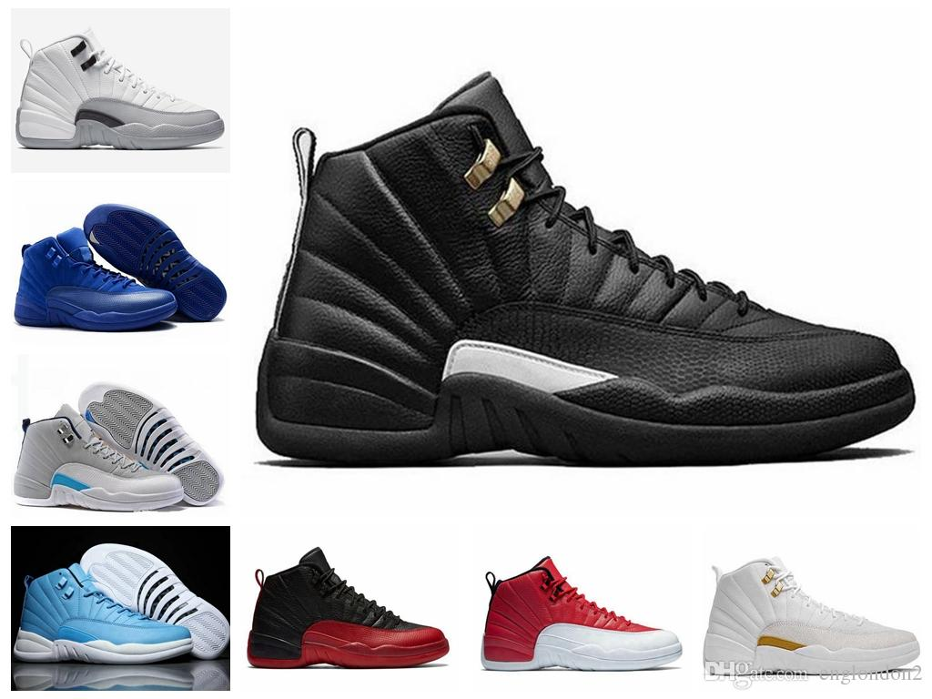 Air Jordan 12 Zapatillas de correr
