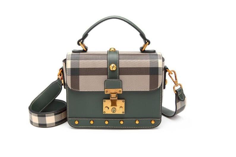 3b16d5e6461a Mini Bags Women Handbags Casual Fashion Ladies Bag Small Mom Bag Cross Body  Shoulder Bags Totes Designer Handbags Luxury Genuine Leather M2 Cheap  Handbags ...