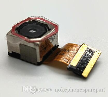 Para lg k10 x400 m250n original traseira de volta grande lente da câmera do cabo flexível peças de reposição de alta qualidade